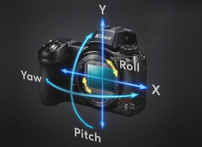 Nikon ra mắt máy ảnh mirrorless full-frame đầu tiên của mình, Z6 giá 1.996 USD và Z7 giá 3.400 USD - Ảnh 8.