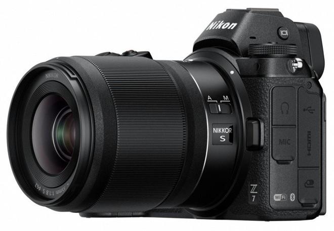 Nikon ra mắt máy ảnh mirrorless full-frame đầu tiên của mình, Z6 giá 1.996 USD và Z7 giá 3.400 USD - Ảnh 9.