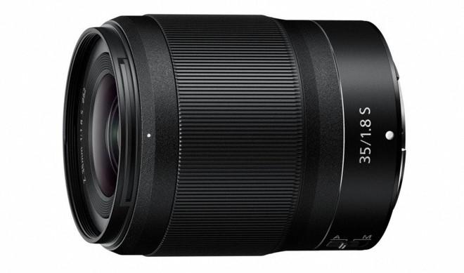 Nikon ra mắt máy ảnh mirrorless full-frame đầu tiên của mình, Z6 giá 1.996 USD và Z7 giá 3.400 USD - Ảnh 11.