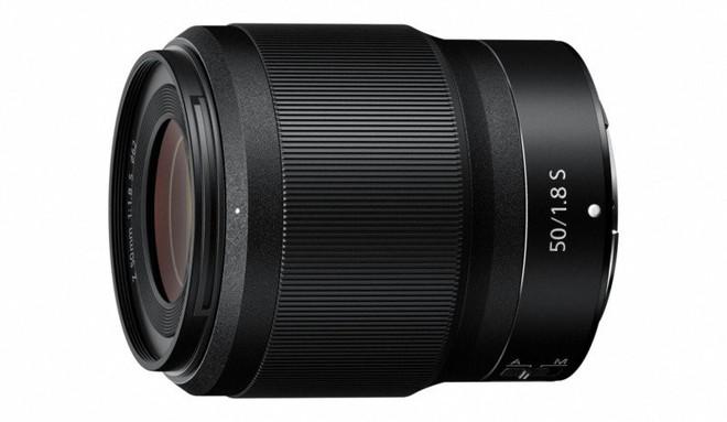 Nikon ra mắt máy ảnh mirrorless full-frame đầu tiên của mình, Z6 giá 1.996 USD và Z7 giá 3.400 USD - Ảnh 12.