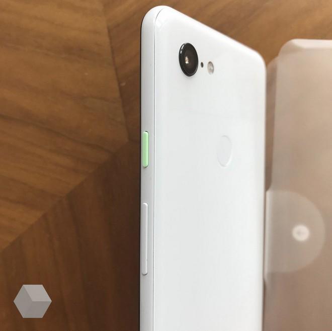 Còn chưa ra mắt nhưng Pixel 3 XL đã được rao bán trên chợ đen với giá gấp đôi Galaxy Note9 - Ảnh 2.