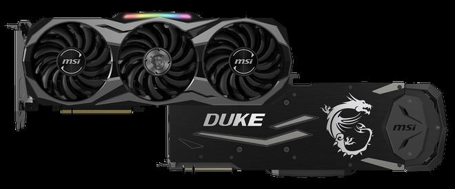 Tổng hợp các mẫu GeForce RTX 2080 và 2080Ti đã xuất hiện trên thị trường hiện nay: càng xem càng khó chọn! - Ảnh 3.