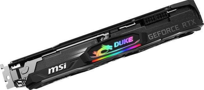 Tổng hợp các mẫu GeForce RTX 2080 và 2080Ti đã xuất hiện trên thị trường hiện nay: càng xem càng khó chọn! - Ảnh 4.