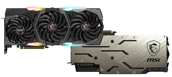 Tổng hợp các mẫu GeForce RTX 2080 và 2080Ti đã xuất hiện trên thị trường hiện nay: càng xem càng khó chọn! - Ảnh 2.