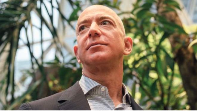 1000 tỷ đô của Apple đã là gì? Nhà phân tích nói Amazon sẽ có trị giá 2,5 nghìn tỷ USD vào năm 2024 - Ảnh 1.