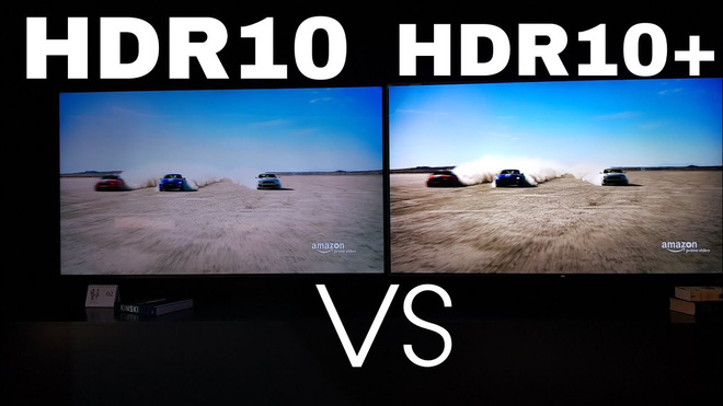 Các sản phẩm TV UHD và QLED 2018 của Samsung đã được chứng nhận HDR10+ - Ảnh 3.