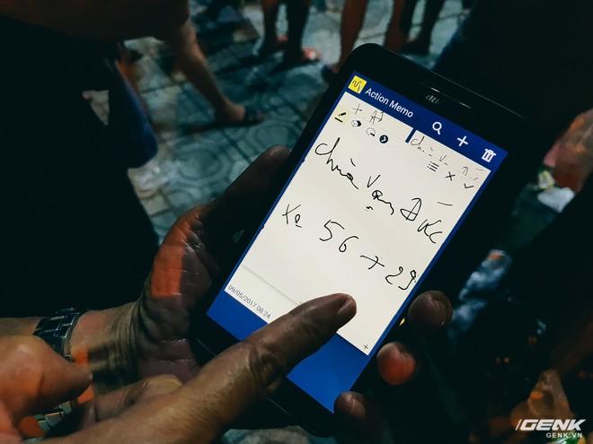 Gặp gỡ fan Galaxy Note đặc biệt nhất Việt Nam: 68 tuổi, nâng cấp từ Note3 lên Note9, dùng Note vì độc hơn iPhone - Ảnh 4.