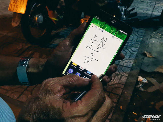 Gặp gỡ fan Galaxy Note đặc biệt nhất Việt Nam: 68 tuổi, nâng cấp từ Note3 lên Note9, dùng Note vì độc hơn iPhone - Ảnh 3.