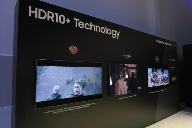 Giải ngố HDR, HDR10+ trên TV là gì và tại sao bạn nên quan tâm đến nó - Ảnh 4.