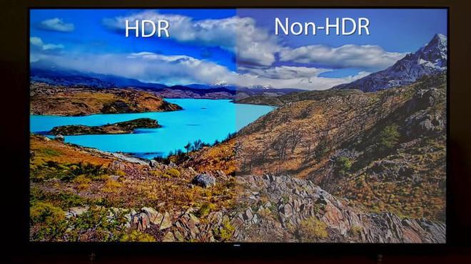 Giải ngố HDR, HDR10+ trên TV là gì và tại sao bạn nên quan tâm đến nó - Ảnh 1.
