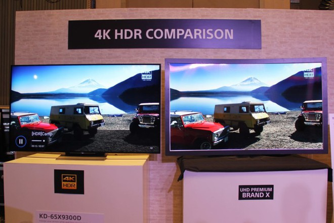 Giải ngố HDR, HDR10+ trên TV là gì và tại sao bạn nên quan tâm đến nó - Ảnh 3.