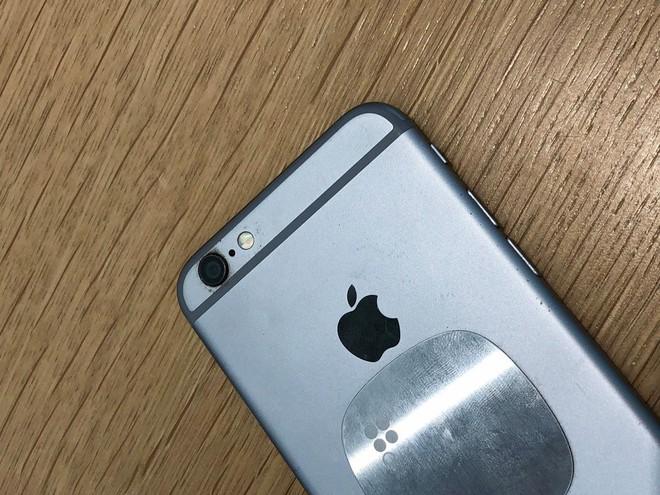 Dịch vụ ở Tây: Đổi trả iPhone 6 cho Apple, được ngay 75 USD, thủ tục chưa đến 30 phút - Ảnh 11.