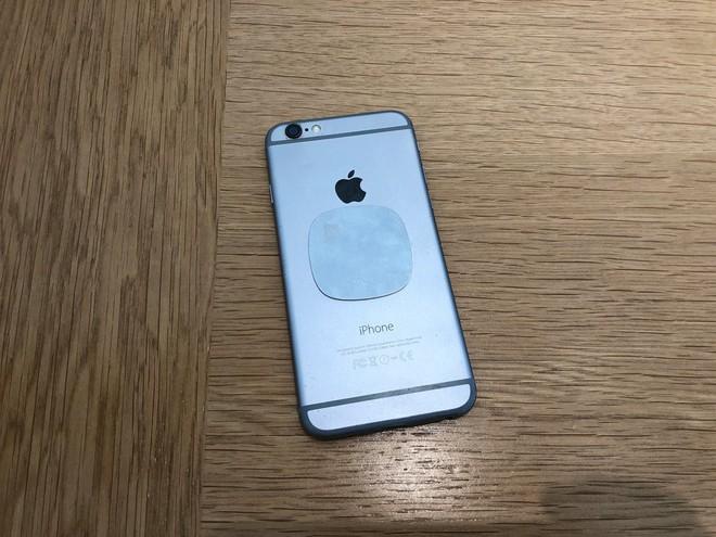 Dịch vụ ở Tây: Đổi trả iPhone 6 cho Apple, được ngay 75 USD, thủ tục chưa đến 30 phút - Ảnh 10.