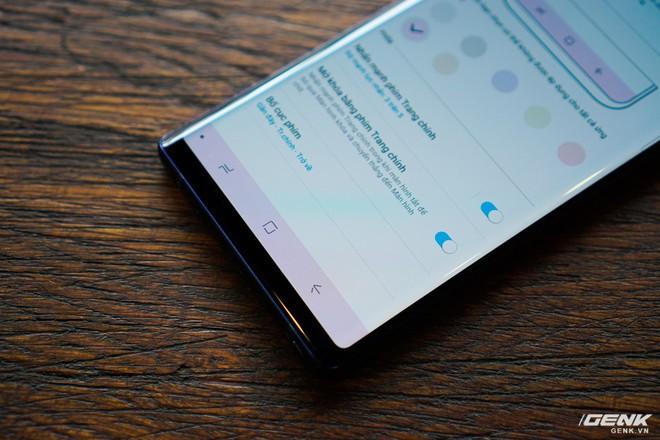 Vừa mua Galaxy Note9 cần thiết lập những gì ngay? - Ảnh 2.