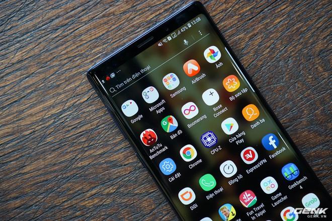 Vừa mua Galaxy Note9 cần thiết lập những gì ngay? - Ảnh 5.