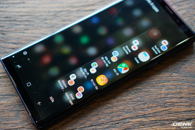 Vừa mua Galaxy Note9 cần thiết lập những gì ngay? - Ảnh 6.