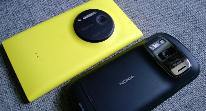 HMD Global đã sở hữu thương hiệu PureView, sắp có camera đẳng cấp cho smartphone Nokia? - Ảnh 1.