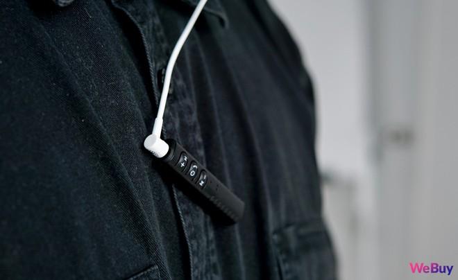 Dùng thử Bluetooth Receiver vô danh giá 40.000 đồng: Của rẻ mà không hề ôi! - Ảnh 13.