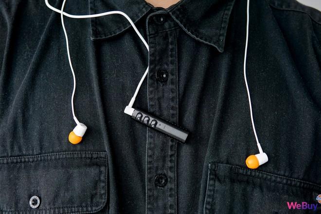 Dùng thử Bluetooth Receiver vô danh giá 40.000 đồng: Của rẻ mà không hề ôi! - Ảnh 10.