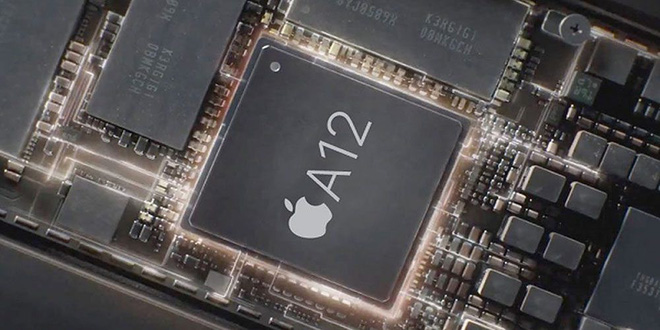 iPhone năm nay sẽ nhanh hơn năm ngoái 30%, thời lượng pin được cải thiện không nhiều - Ảnh 1.