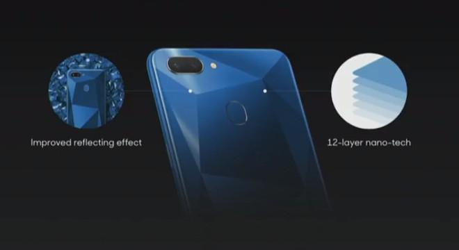 Oppo cũng ra mắt thương hiệu con như Xiaomi: trình làng Realme 2, Snapdragon 450, camera kép, giá từ 2,9 triệu - Ảnh 3.