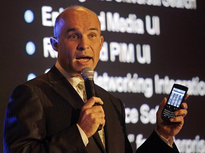 Nokia, BlackBerry, Palm, Microsoft: Đồng loạt chê bai thậm tệ khi iPhone ra mắt để rồi đều chỉ còn là chiếc bóng của chính mình khi Apple đạt giá trị 1.000 tỷ USD - Ảnh 4.