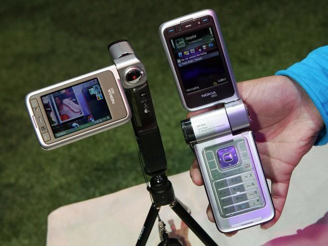 Nokia, BlackBerry, Palm, Microsoft: Đồng loạt chê bai thậm tệ khi iPhone ra mắt để rồi đều chỉ còn là chiếc bóng của chính mình khi Apple đạt giá trị 1.000 tỷ USD - Ảnh 8.