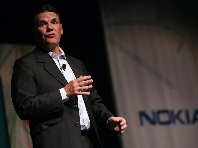 Nokia, BlackBerry, Palm, Microsoft: Đồng loạt chê bai thậm tệ khi iPhone ra mắt để rồi đều chỉ còn là chiếc bóng của chính mình khi Apple đạt giá trị 1.000 tỷ USD - Ảnh 9.
