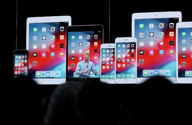 Các tin tức rò rỉ về iPhone X cho thấy một Apple đang sợ phải sáng tạo? - Ảnh 3.
