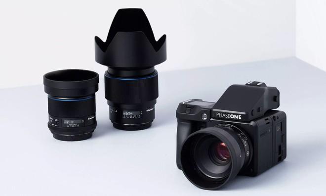 Phase One ra mắt hệ thống máy ảnh Medium Format IQ4 với cảm biến 150MP, giá $55.000 - Ảnh 1.