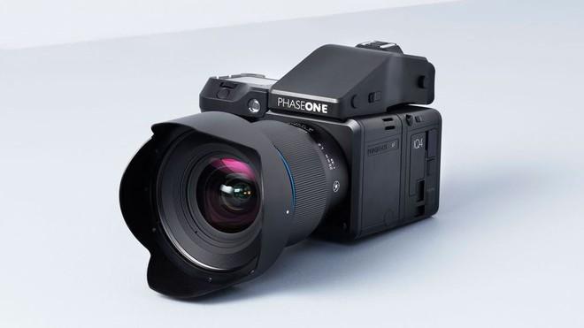 Phase One ra mắt hệ thống máy ảnh Medium Format IQ4 với cảm biến 150MP, giá $55.000 - Ảnh 2.