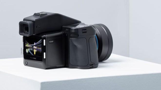 Phase One ra mắt hệ thống máy ảnh Medium Format IQ4 với cảm biến 150MP, giá $55.000 - Ảnh 3.