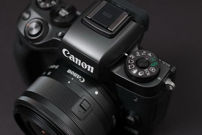 Sau Nikon, đến lượt Canon cũng sẽ ra mắt máy ảnh mirrorless full-frame đầu tiên của mình - Ảnh 1.