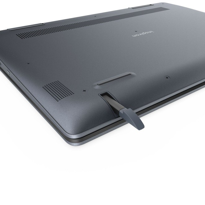 [IFA 2018] Dell hướng tới một chiếc Chromebook cao cấp với việc ra mắt Inspiron 14 2-in-1 - Ảnh 2.
