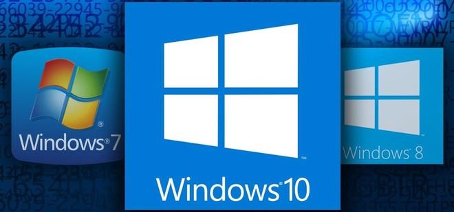 Windows 10 sẽ sớm soán ngôi Windows 7 và trở thành hệ điều hành số 1 dành cho desktop - Ảnh 1.