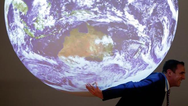 Còn tới hơn 4 tháng, con loài người đã dùng hết năng lượng có thể tái tạo trên Trái Đất năm 2018 - Ảnh 1.