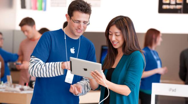 Sau khi đạt được giá trị nghìn tỷ, Apple sẽ đi về đâu? - Ảnh 3.