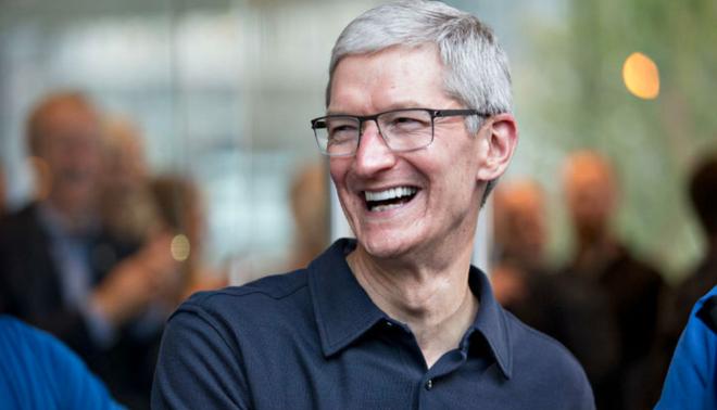 Sau khi đạt được giá trị nghìn tỷ, Apple sẽ đi về đâu? - Ảnh 8.
