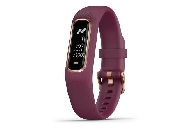 Garmin giới thiệu smartband Vivosmart 4: báo người dùng biết lúc nào cần sạc pin cơ thể - Ảnh 3.