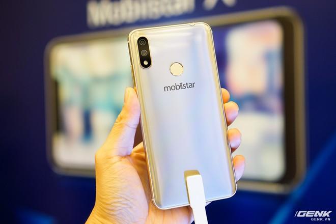 Sau một thời gian chinh chiến thị trường Ấn Độ, thương hiệu smartphone Việt Mobiistar chính thức quay lại với sản phẩm mang tên X - Ảnh 4.