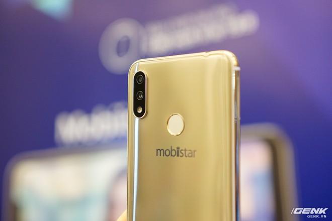 Sau một thời gian chinh chiến thị trường Ấn Độ, thương hiệu smartphone Việt Mobiistar chính thức quay lại với sản phẩm mang tên X - Ảnh 9.