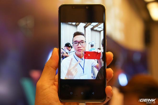Sau một thời gian chinh chiến thị trường Ấn Độ, thương hiệu smartphone Việt Mobiistar chính thức quay lại với sản phẩm mang tên X - Ảnh 10.