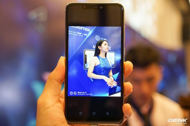Sau một thời gian chinh chiến thị trường Ấn Độ, thương hiệu smartphone Việt Mobiistar chính thức quay lại với sản phẩm mang tên X - Ảnh 11.