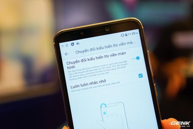Sau một thời gian chinh chiến thị trường Ấn Độ, thương hiệu smartphone Việt Mobiistar chính thức quay lại với sản phẩm mang tên X - Ảnh 6.