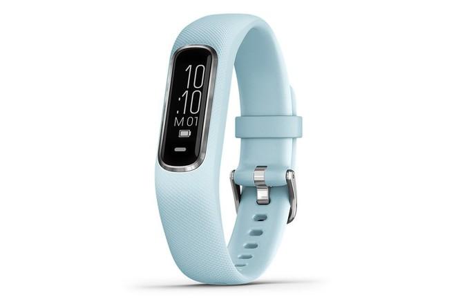 Garmin giới thiệu smartband Vivosmart 4: báo người dùng biết lúc nào cần sạc pin cơ thể - Ảnh 1.