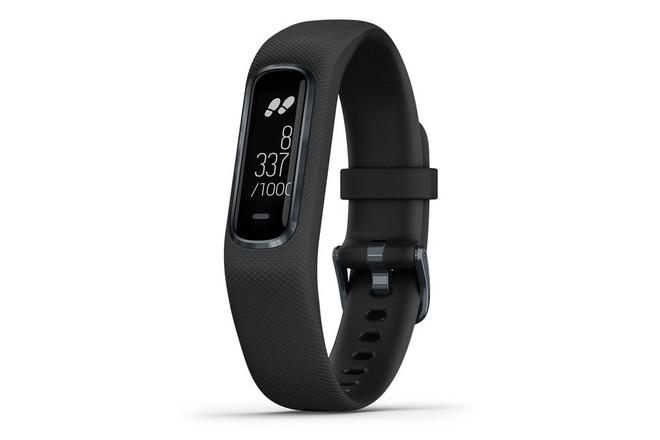 Garmin giới thiệu smartband Vivosmart 4: báo người dùng biết lúc nào cần sạc pin cơ thể - Ảnh 2.