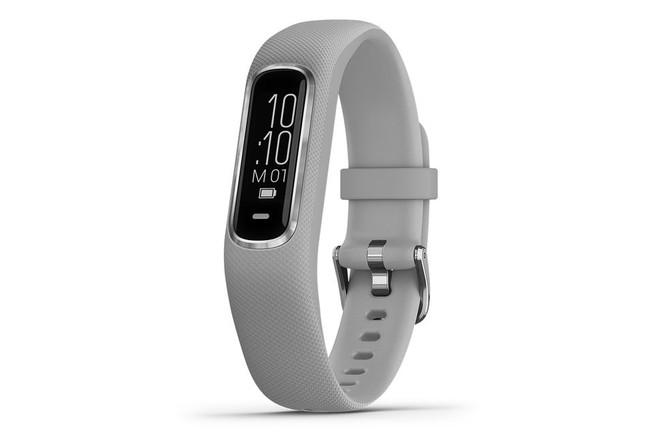 Garmin giới thiệu smartband Vivosmart 4: báo người dùng biết lúc nào cần sạc pin cơ thể - Ảnh 4.