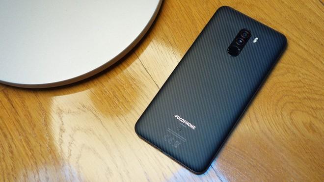 Ngược dòng thời gian: Xiaomi & con đường đi đến thành công từ những smartphone cấu hình khủng long giá hạt dẻ - Ảnh 10.
