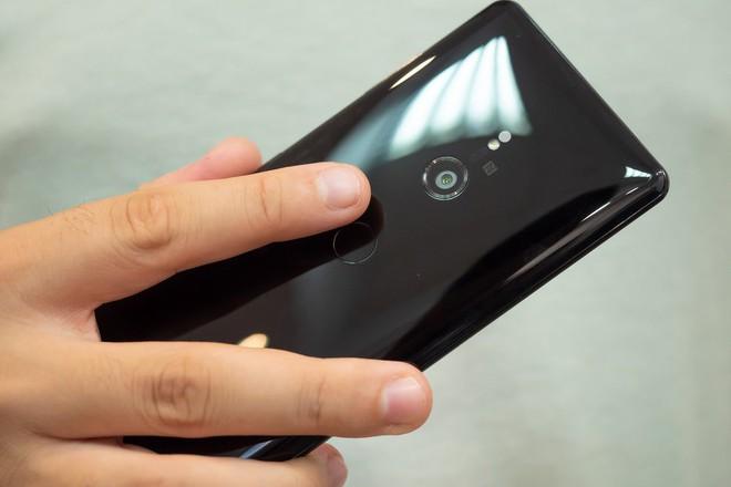 [IFA 2018] Sony Xperia XZ3 ra mắt: Màn hình OLED 6-inch, Snapdragon 845, cảm ứng cạnh, giá 21 triệu đồng - Ảnh 3.