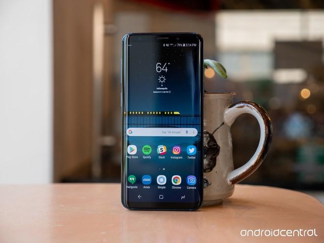 Có vẻ như Samsung đã khắc phục được vấn đề khiến người dùng không hài lòng nhất về flagship của họ - Ảnh 2.